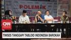 Timses Tanggapi Tabloid Indonesia Barokah