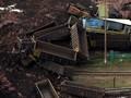 300 Orang Hilang Karena Bendungan Runtuh di Brasil