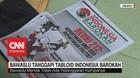 Bawaslu: Tabloid Indonesia Barokah Tidak Melanggar Kampanye