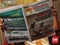 Bawaslu Surabaya Amankan CCTV Penyebar Indonesia Barokah