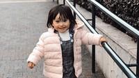 <p>Tepat pada 24 Januari lalu, Alita genap berusia 2 tahun lho. Selamat ya 'boss baby'! (Foto: Instagram @alicenorin)</p>