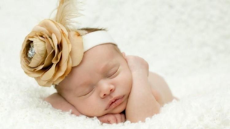 Intip apa saja nama eksotis untuk bayi perempuan yang berawalan A.