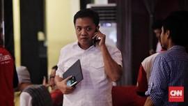 Poyuono Mangkir, Gerindra Tetap Gelar Sidang Etik PKI Kadrun