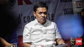 Habiburokhman Curigai Ada yang Atur Joko Tjandra Masuk RI