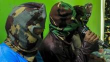 Polisi soal Serangan KKB: Mereka Kelaparan