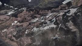 Bendungan Jebol di Siberia Tewaskan 13 Orang