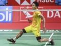 Tersingkir di Indonesia Masters 2019, Jonatan Minta Maaf
