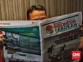 Indonesia Barokah, Propaganda untuk Pemilih Galau di Masjid