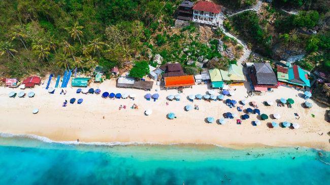 Chairman Bali Hotel Association (BHA), Ricky Putra, mengatakan tingkat okupansi hotel di Bali jelang Imlek tahun ini sudah mencapai 80 persen.