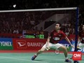 Lolos Semifinal All England, Ahsan/Hendra Tak Pikirkan Juara