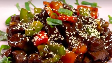 Resep Black Pepper Beef, Bikin Tubuh Hangat Saat Hujan