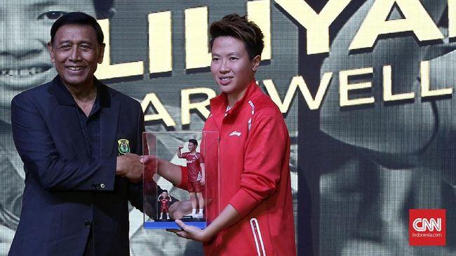 Wiranto mengungkapkan alasan tak maju lagi dalam pencalonan Ketua Umum PBSI meski terbilang sukses meraih prestasi.