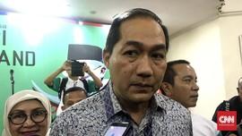 Jokowi Tunjuk M Lutfi Jadi Menteri Perdagangan