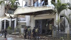 Sidney Jones Ungkap Kronologi Dugaan WNI Bom Gereja Filipina