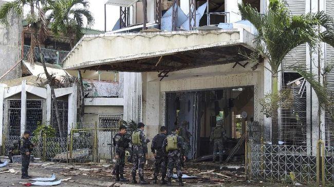 Lembaga pimpinan Sidney Jones, IPAC, mengungkap kronologi ketika seseorang yang diduga WNI melakukan bom bunuh diri ke gereja di Filipina pada 27 Januari lalu.