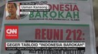Usman: Saya Baru Dengar Ipang Wahid Terkait Indonesia Barokah