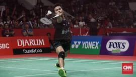 Tontowi Ahmad Resmi Pensiun dari Badminton