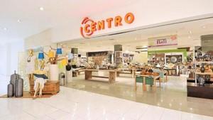 Pengelola Centro Dinyatakan Pailit