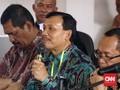 Kasus Meikarta, KPK Geledah Ruangan Sekda Jabar Iwa Karniwa