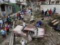 Tornado di Kuba, 172 Orang Terluka