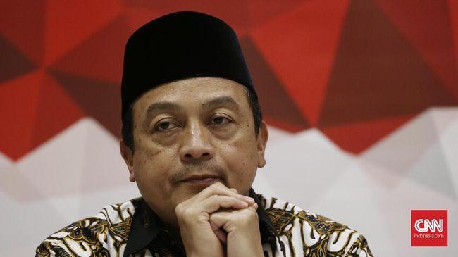 Pasca-penangkapan Ketua Umum Romahurmuziy, MIUMI meminta agar partai Islam menjaga akhlak dalam berpolitik.