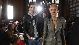 Pepe Munoz, Berondong yang Kawal Celine Dion sampai Indonesia