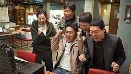 6 Film Komedi Korea Paling Lucu yang Buat Terpingkal