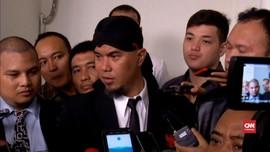 VIDEO: Divonis 1,5 Tahun, Ahmad Dhani Mengaku Tidak Bersalah