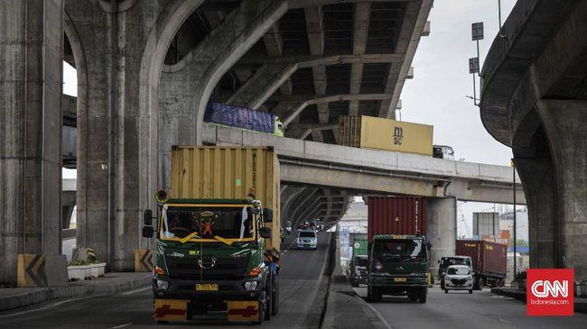 Dishub Bakal Gelar Uji Emisi di Jalan Tol Jakarta