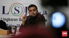 LSI Denny JA: Belum Ada Capres Premium, Termasuk Prabowo
