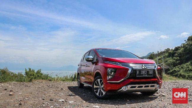 Indonesia sudah tidak lagi eksklusif sebagai negara produsen Xpander, sebab produksi sudah dilakukan di Vietnam dan akan menyusul Malaysia.