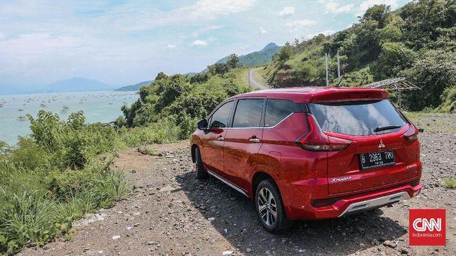 Recall Xpander terjadi di Vietnam. Mitsubishi Motors Vietnam (MMV) 14.051 unit yang ditarik dan mendapat perbaikan.