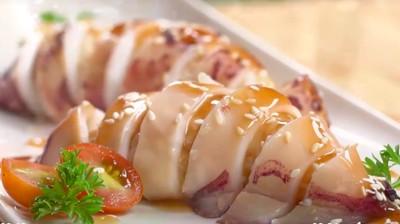 Resep Ikameshi, Cumi Isi Nasi Ala Jepang Mudah Dibuat
