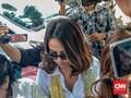 Vanessa Angel Berpotensi Ditahan Polisi