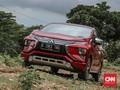 Mitsubishi Ungkap Penyebab Suspensi Xpander Bocor
