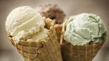 8 Hal yang Harus Diperhatikan Sebelum Beri Es Krim ke Anak