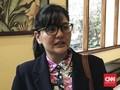 Ratu Tisha, Sekjen Wanita Pertama yang Tak Tuntas di PSSI