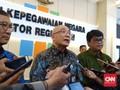 BKN Sebut Pegawai KPK di Atas 35 Tahun Jadi PPPK, Bukan PNS