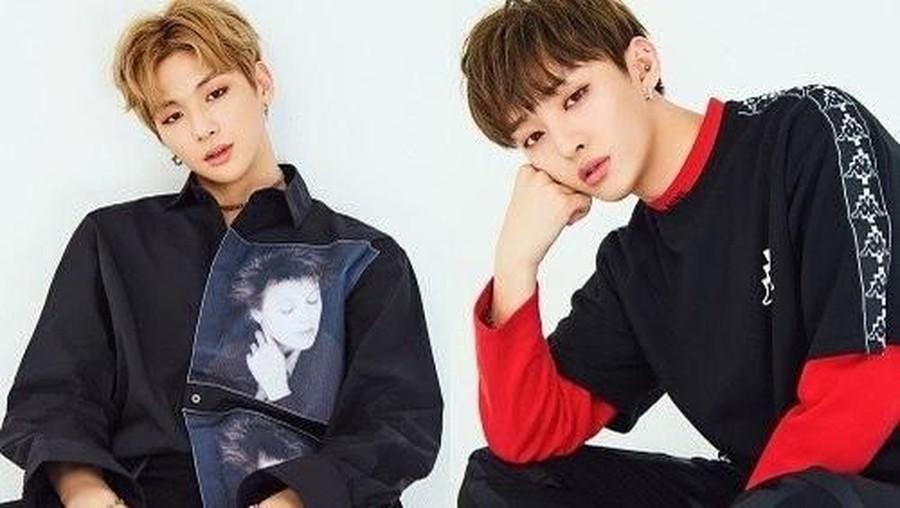 Kang Daniel & Yoon Ji Sung Gabung dengan Agensi Baru