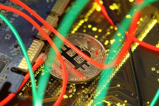 Buronan FBI kasus investasi bitcoin ditangkap di Indonesia