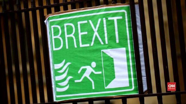 Di tengah-tengah keskeptisan para pemimpin negara di Eropa, Uni Eropa mengusulkan penundaan Brexit hingga satu tahun ke depan.