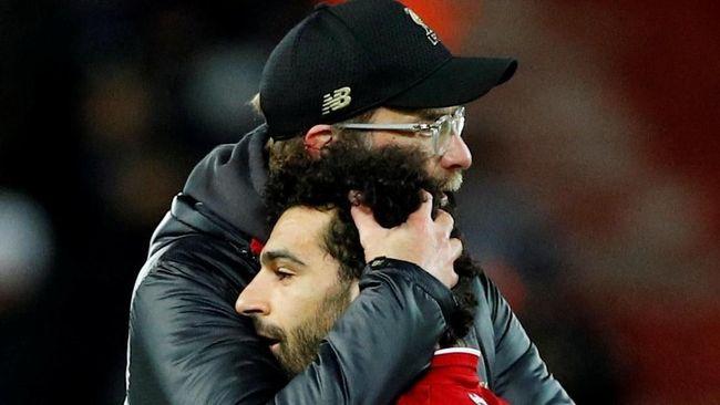 Juventus dikabarkan siap memberikan Paulo Dybala plus uang Rp796 miliar kepada Liverpool demi bisa mendapatkan Mohamed Salah.