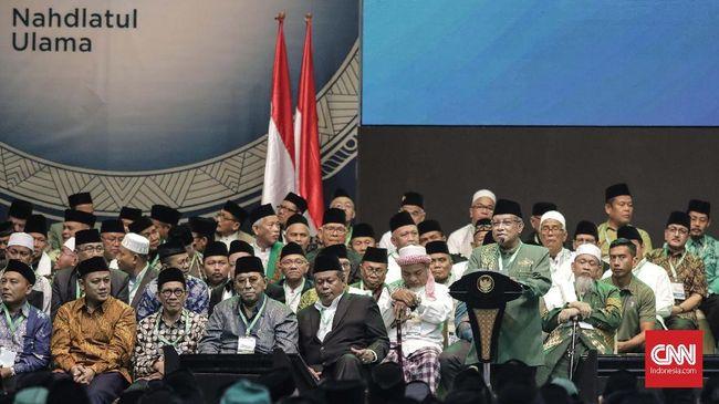 Musyawarah Nasional Alim Ulama dan Konferensi Besar Nahdlatul Ulama (NU) menilai kata kafir mengandung unsur kekerasan teologis.