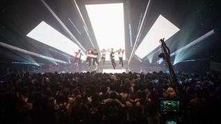 Bantu Label Kecil, Korea Siapkan Rp360 M untuk Konser Online