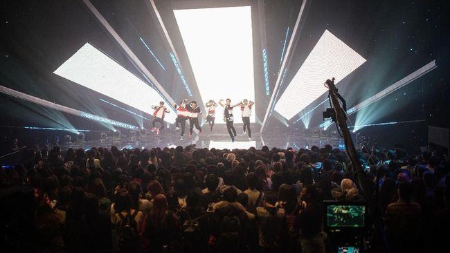 Korea Selatan menyiapkan Rp360 miliar untuk membantu perusahaan hiburan musik kecil dan menengah di tengah pandemi Covid-19.