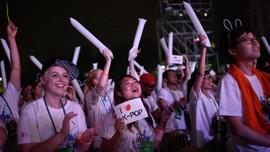 Menanti Angin Untung Bisnis K-pop di Tengah Badai Corona