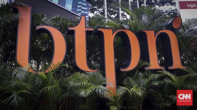 BTPN memangkas karyawan hingga 5.500 orang untuk bertransformasi menjadi bank digital.