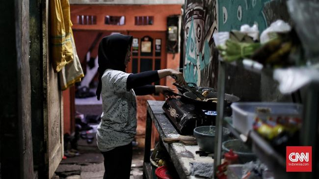 FAO menyebut orang kelaparan menyusut dari 44,1 juta pada periode 2006-2006 menjadi sebanyak 22,0 juta pada 2016-2018.
