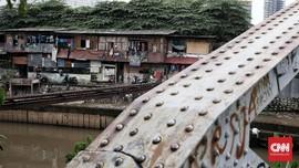 Penduduk Miskin RI Bertambah 1,13 Juta Orang Karena Corona