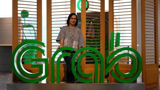 Grab mengumumkan penunjukkan Neneng Goenadi sebagai managing director Grab Indonesia menggantikan Ridzki Kramadibrata.